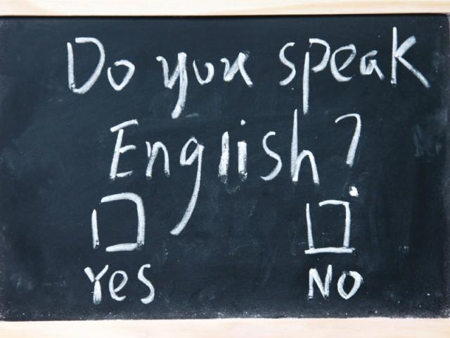Test d'anglais TOEIC®